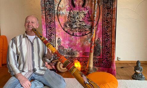 Didgeridoo und Gesundheit